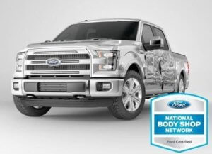 Ford Certified Collision Repair Program - South Hill Collision
